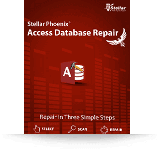 Stellar Access Database Repair