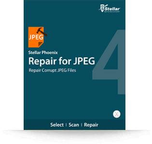 Stellar JPEG Repair for Mac software