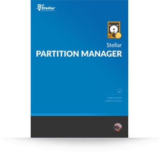 Stellar Partition Manager