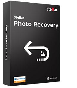 Stellar Photo Recovery voor Windows