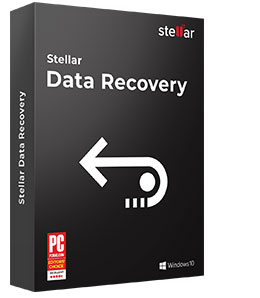 Stellar Windows Data Recovery software for Home