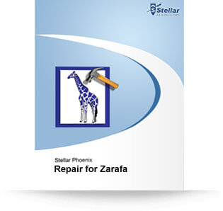Stellar Repair for Zarafa