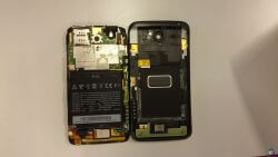 Het is Stellar al gelukt data terug te halen uit deze HTC One
